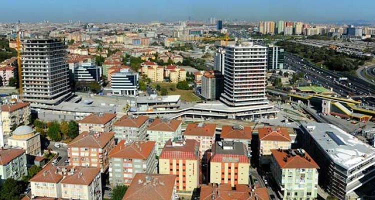 İstanbul Merter'de Büyük Değişim!