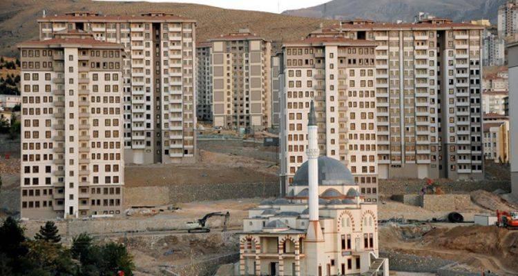 Bursa İznik Selçuk Toki Evleri İhalesi Bugün