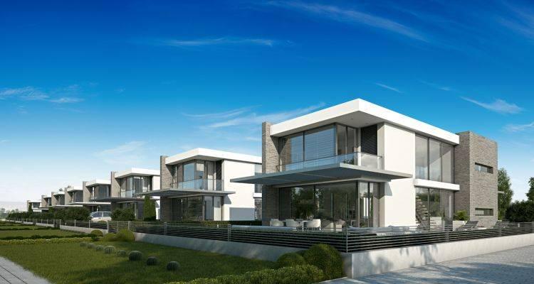 Alaçatı Alavela Projesinde Son 1 Villa