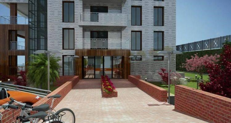 Nurcity Alacaatlı Evleri Haziran 2015'te Teslim