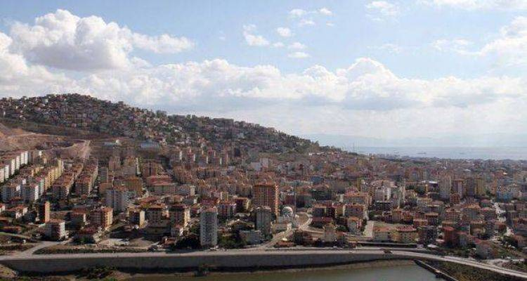 İstanbul'un Büyük Semtinde Kentsel Dönüşüm Başlıyor