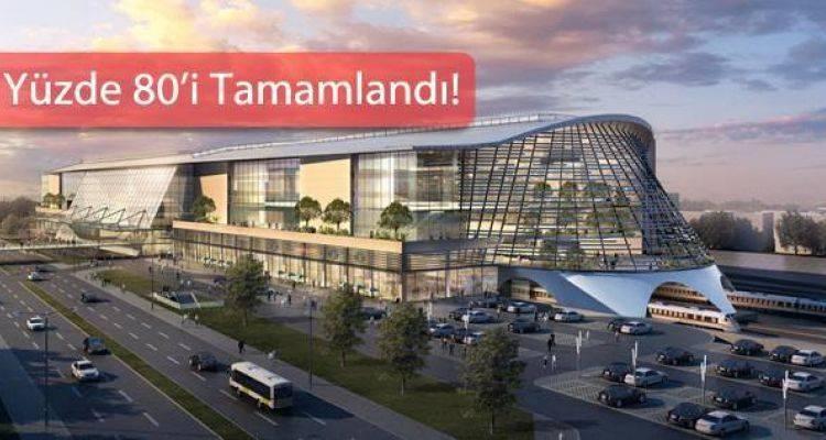 Ankara YHT Garı'nın Açılış Tarihi Belli Oldu