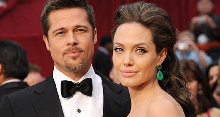 Angeline Jolie ve Brad Pitt İzmir'den Villa Aldı