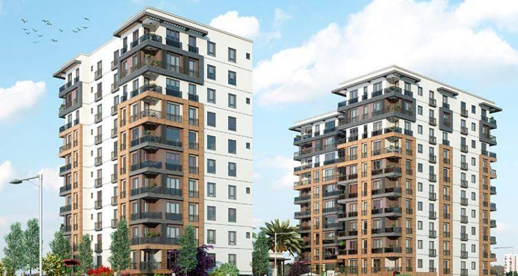 Etna Kandemir Evleri Fiyatları 280 Bin TL'den Başlıyor