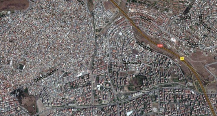 İzmir Osmangazi Mahallesi'nin İmar Planı Değişiyor!