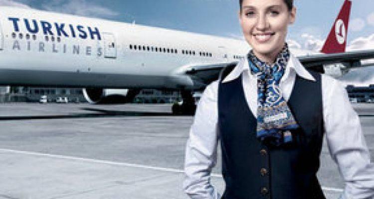 Türk Hava Yolları 2013 Karını Açıkladı