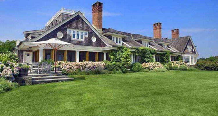 Gayrimenkulde Yeni Moda İki Katlı Villa