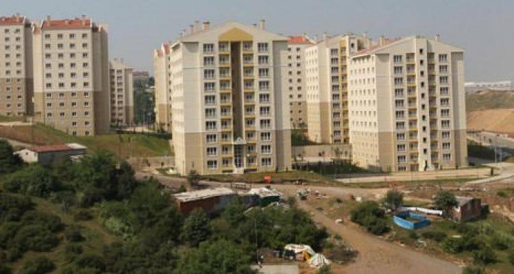 Malatya Beydağı Toki Evleri Teslimleri Yarın Başlıyor