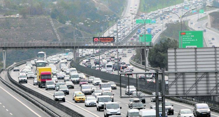 İstanbul'da 29 Mayıs'ta Bu Yollar Trafiğe Kapalı