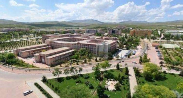 Selçuk Üniversitesi Taşkent Meslek Yüksek Okulu İhalesi Bugün
