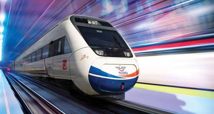 Yüksek Hızlı Tren Hattı Projelerinde Son Durum