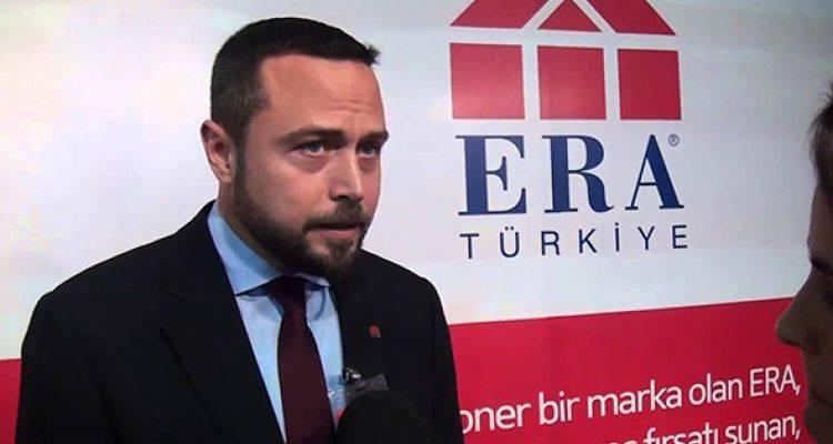 Yabancı Yatırımlardan ERA Türkiye'ye Yoğun İlgi