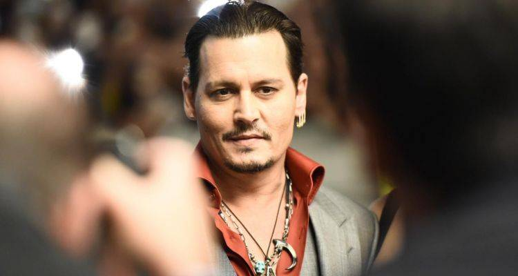 Johnny Depp Los Angeles'taki Evini Satışa Çıkardı