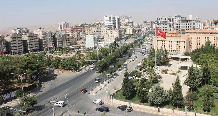 Çatışmalı Ortam Mardin'de Emlak Satışlarını Durdurdu!