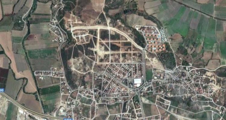 Antalya Manavgat'ta Satılık Konut Arsaları