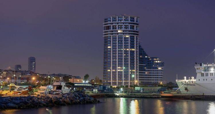 Radisson Blu Ataköy Açıldı