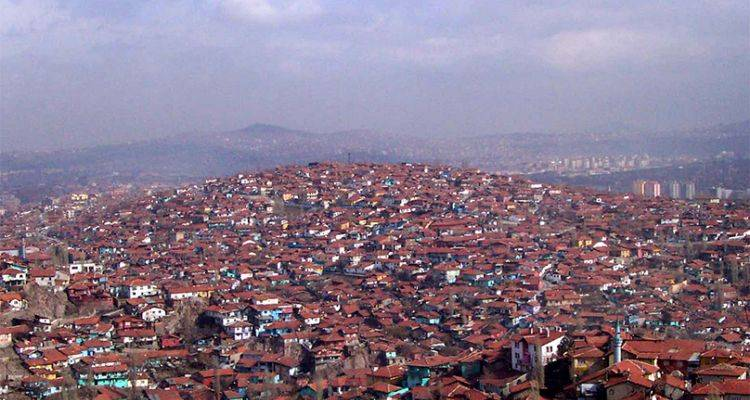Ankara İstanbul'la Yarışıyor