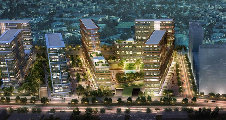 İnistanbul Lokal Projesinin Yeni Bloğu Satışta