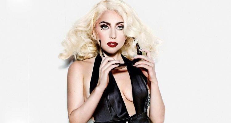 Lady Gaga'nın Göz Kamaştıran Evi