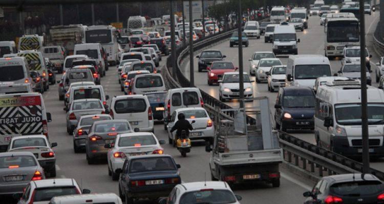 Ankara Trafiği Dünya Kentleri Gibi Planlanmalı