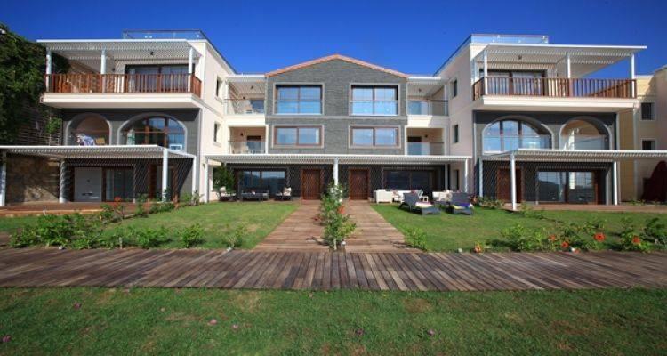 Flipper Residence Projesinde 500 Bin Dolara 2+1
