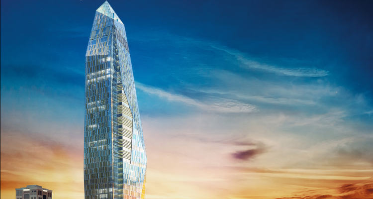 Allianz Türkiye, Allianz Tower'da Birleşiyor!