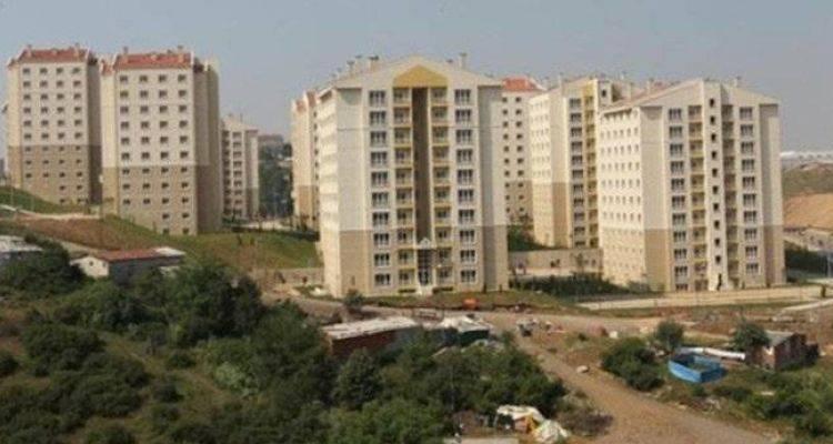 Toki'den Şanlıurfa Viranşehir'de 220 Konutluk Yeni Proje