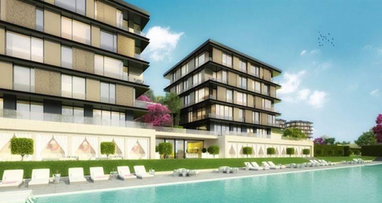 Say Yapı'dan İstanbul'a 2 Yeni Proje