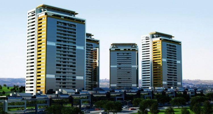 Ametist Residences'ta Yüzde 40 Peşinatla 860 Bin Liraya!