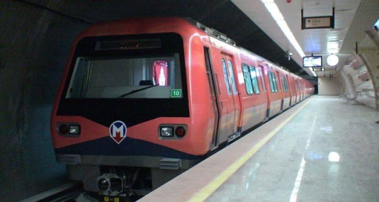 İstanbul'da 4 Yeni Metro Hattı İçin Düğmeye Basıldı