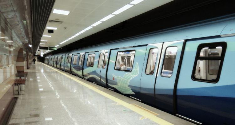 İstanbul'da 6 Yeni Metro Hattı Ağustos'ta Start Alıyor
