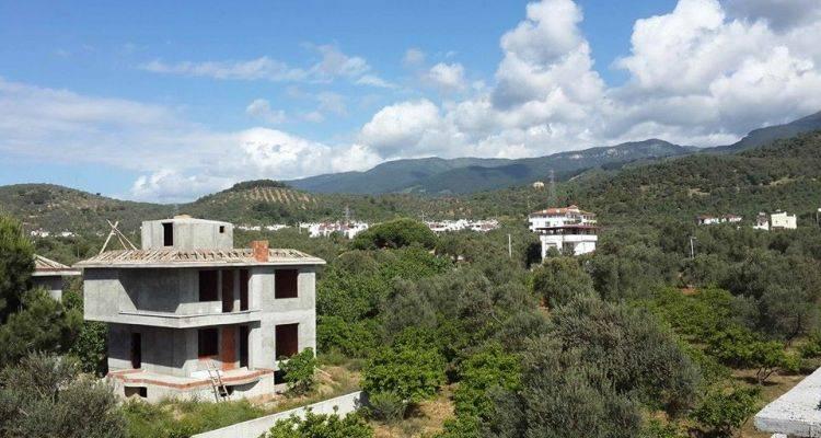 Ozan İnşaat'tan Balıkesir'de Yeni Lüks Villa Projesi