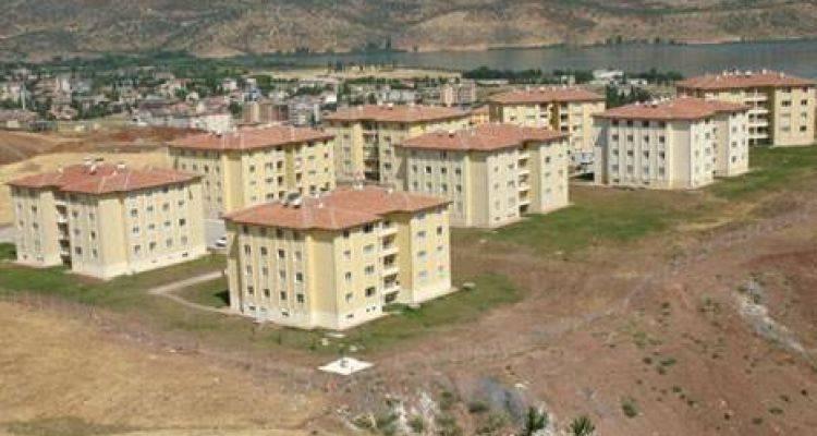 Kayseri Mimarsinan Toki Emekli Evleri Başvuruları İçin Son Gün 31 Mart