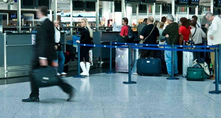 Türkiye'nin 5 Havalimanı Avrupa'nın Zirvesinde!