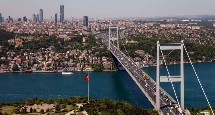 İstanbul'da Arsa Bitince Bu Bölgeler Şaha Kalktı!