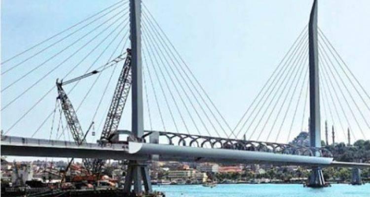 Haliç Metro Köprüsü Fatih'te Fiyatları Yüzde 33 Yükseltti
