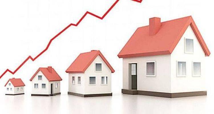 Dünyada Konut Fiyatlarının En Çok Arttığı Ülke Türkiye Oldu