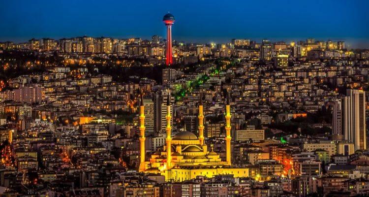 Ankara Büyükşehir Belediyesi'nden Satılık 34 Arsa