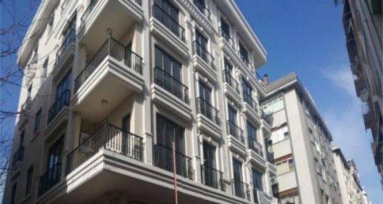 Bakırköy Sahil Apartmanı'nda Hemen Teslim 3+1 Daire 750 Bin TL