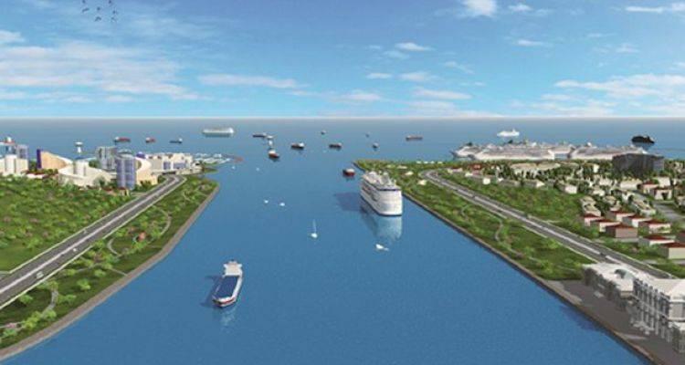 Kanal İstanbul Güzergahında Fiyatlar 4 Katına Çıktı