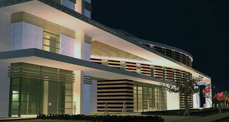 Sivas'a Modern Kültür Merkezi!