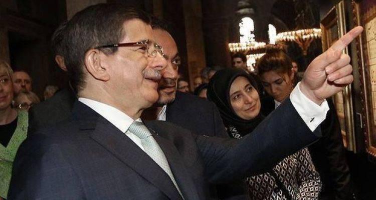 Başbakan Davutoğlu'ndan Siluet Açıklaması