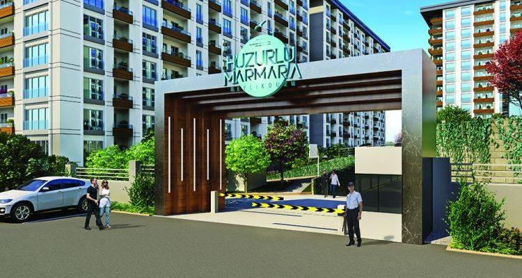 Huzurlu Marmara Fiyat Listesi