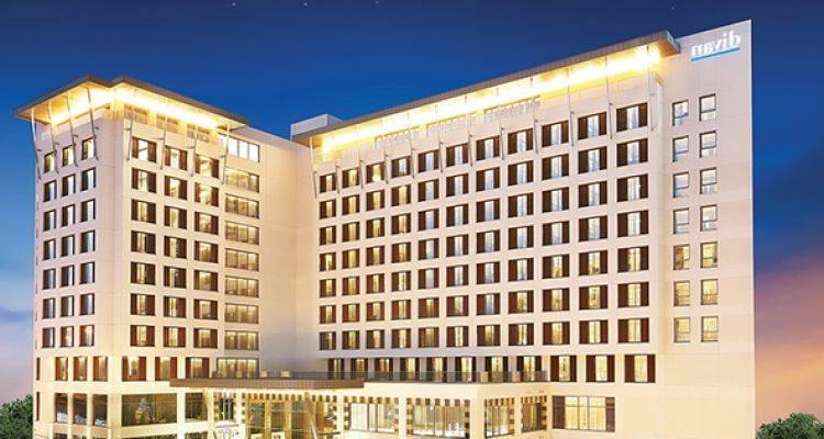 Divan Grubu Akdeniz'deki İlk Otelini Açıyor