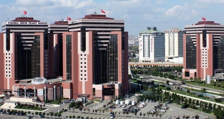 İstanbul Dünya Ticaret Merkezi'ndeki Kiracılara Müjde