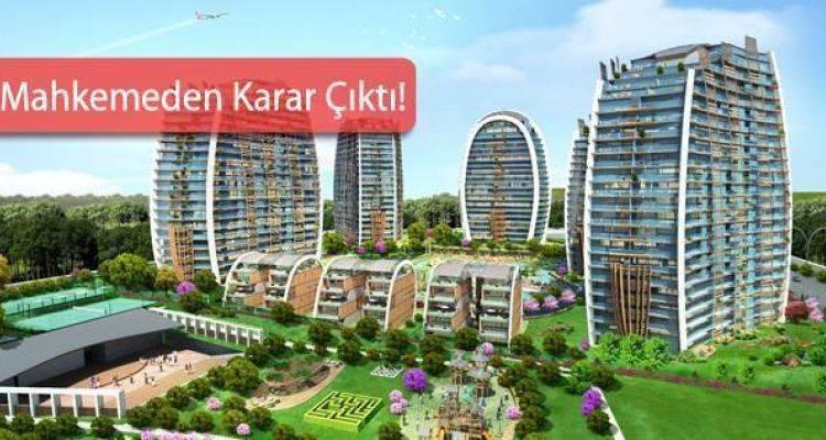 Ağaoğlu Bakırköy 46 Projesinde Flaş Gelişme