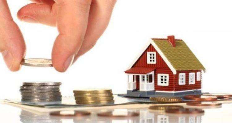 Konut Kredisindeki Peşinat Şartına İndirim