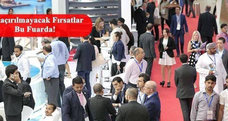 Cityscape Turkey 2016 Katılımcı Listesi