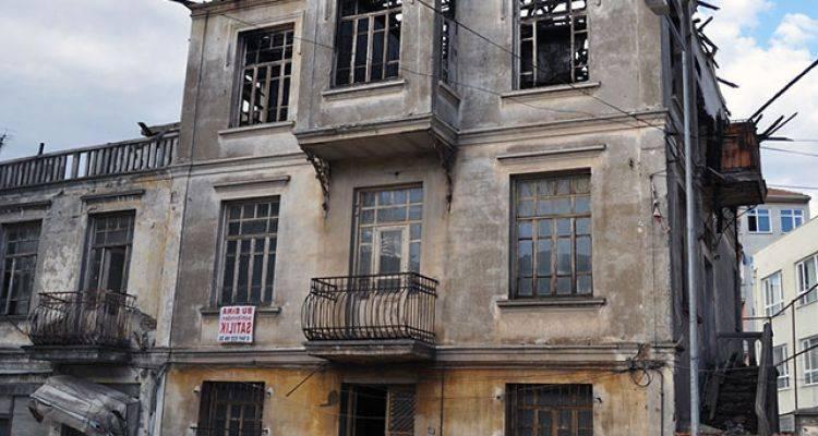 Bina Yaşı Konut Kredisi Kullanımını Etkiler mi?