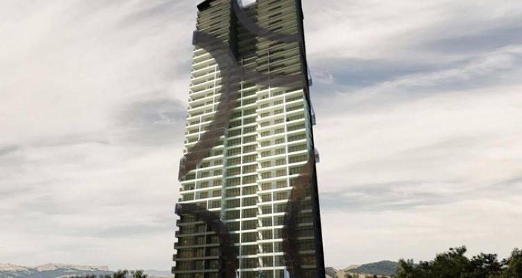 Ede Tower Projesinde Kiralar 1500 Lira